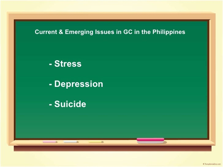 guidance and counseling in philippines History of school counseling  from the 1920s to the 1930s, school counseling and guidance grew because of the rise of progressive education in schools.