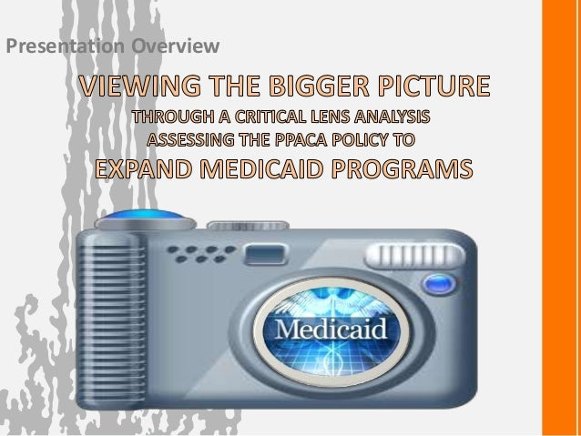the current levels of the medicaid expansion in the united states and the expansion of the medicaid  A 50-state look at medicaid expansion care act is the expansion of health coverage to low-income families through the medicaid program in the 33 states.