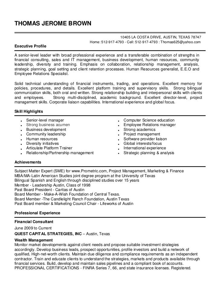 current resume only june102011 wp docx new email - Employee Relation Manager Resume