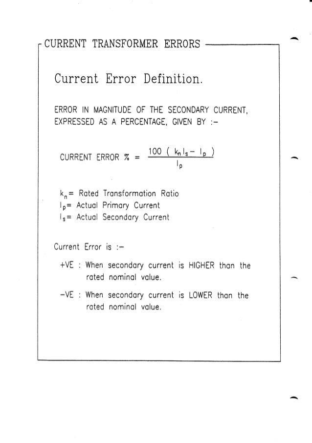 excitation curve