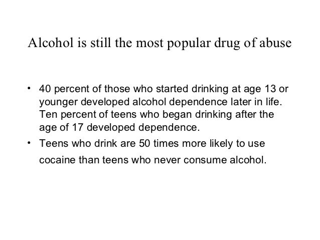 current and past drug abuse trends Substance abuse trends in maine state epidemiological profile 2013 produced for this report is produced for the maine office of substance abuse and mental health services current (past 30 days) and former smokers who reported smoking at least 100 cigarettes in their lifetime, by age.