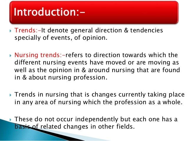 an introduction to the issue of stress in the nursing profession Level of stress among the nurses working in intensive care units mrs manisha n pawar,  descriptive design was to assess the level of stress among the nurses working in intensive care units in selected hospitals of navimumbai with a view to develop an  challenge for the nursing profession stress also occurs when there is a constant.