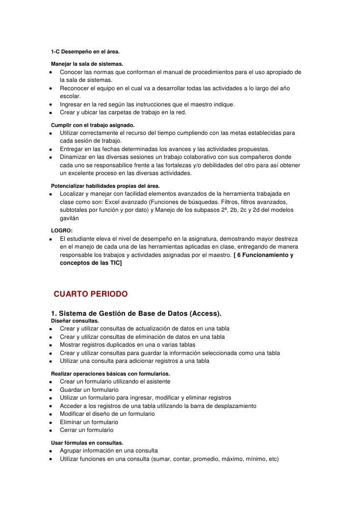 Curriculo sexto a noveno informatica  lhmg 2012 (insa)