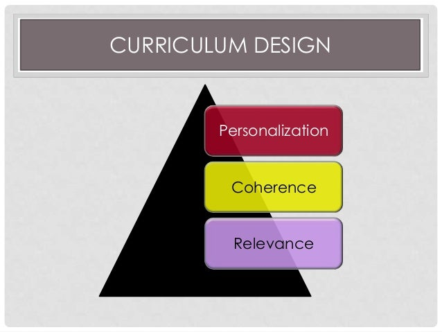introduction to curriculum Curriculum development: an overview introduction ever since the term curriculum was added to educators' vocabularies, it has seemed to convey many things to many .