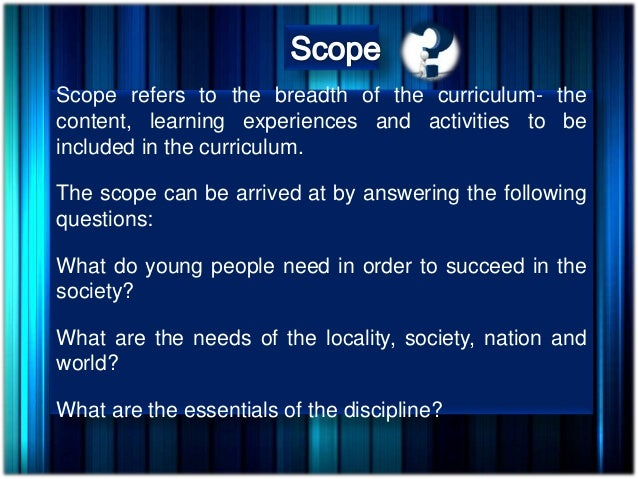 define what is meant by curriculum The study of curriculum, beginning in the early 20th century,  legitimation, and accountability that come to define what constitutes curriculum.
