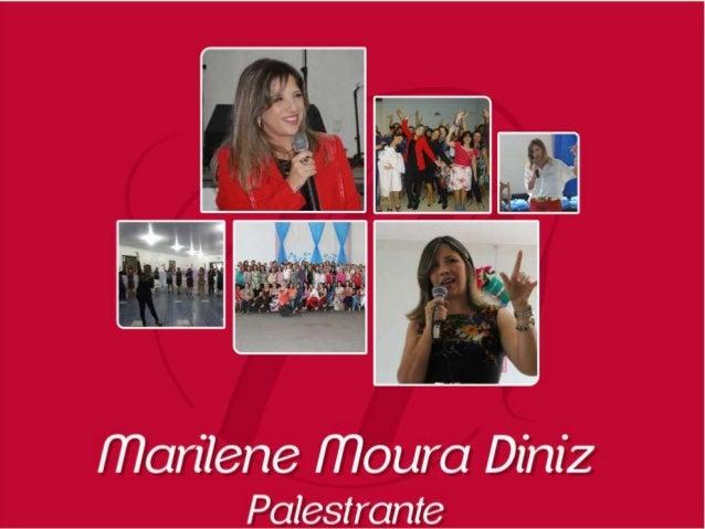 Gestora empresarial, Coach, Palestrante, idealizadora do projeto MARIMULHER, com uma missão de vida em ajudar as mulheres ...