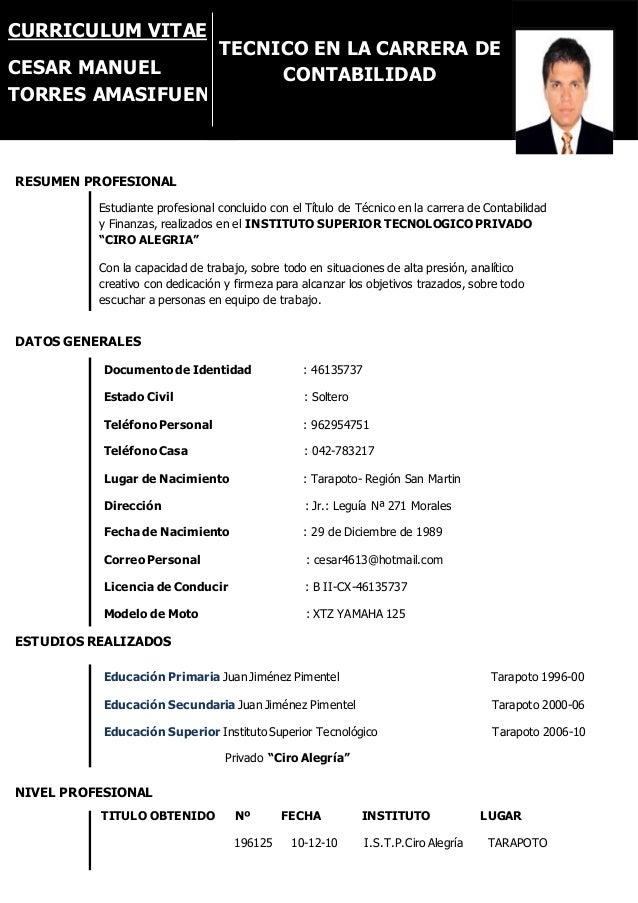 Curriculum cesar (1)