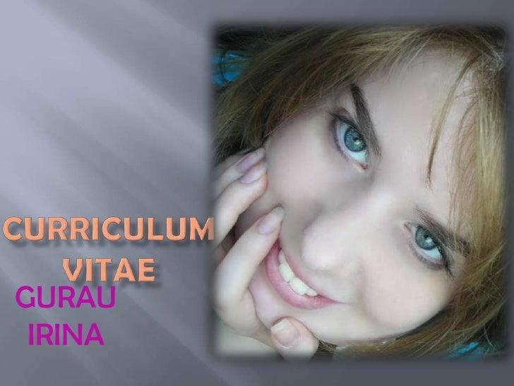 GURAU  IRINA