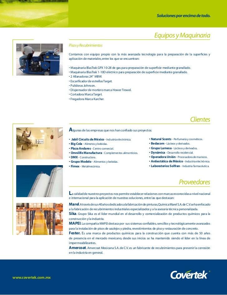 Curriculum Covertek Flooring Slide 3