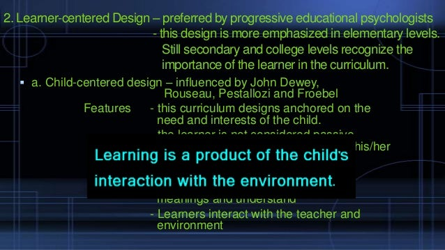 curriculum designs influenced by abraham maslow Wondering about the impact of maslow's hierarchy of needs in elearning design how to use maslow's hierarchy of needs in elearning maslow believed that.