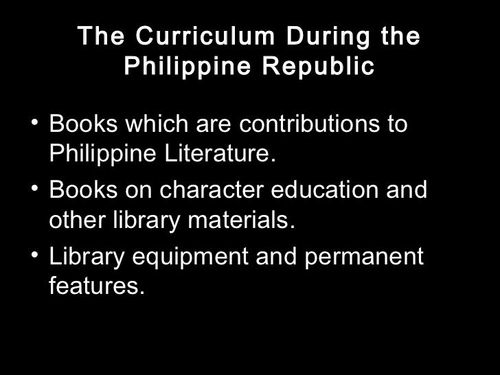 educational philosophy of ferdinand marcos 5 takeaways from playboy's 1987 interview with ferdinand and  the us educational  president ferdinand marcos hangs in one of the.