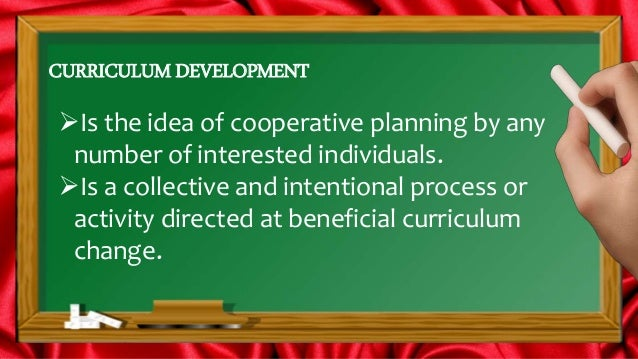 curriculum development and change The aim of this book is to empower teachers to become agents of curriculum change, which in turn enables them to make a positive contribution toward the development.