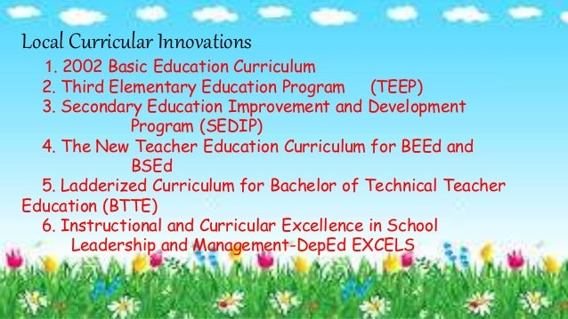 ladderized curriculum View marianne garcia's profile on linkedin, the world's largest professional community  strong accounting professional with a bachelor of science in nursing (ladderized curriculum) focused in nurse midwife/nursing midwifery from bicol university college of nursing experience accounting associate onehalf staffing solutions.