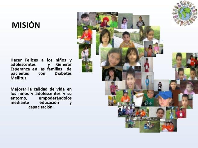 Curriculum Fundacion Esperanza Slide 2