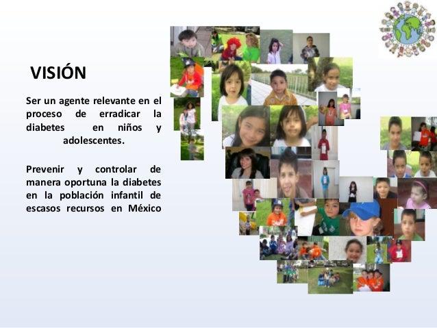 Curriculum Fundacion Esperanza Slide 3