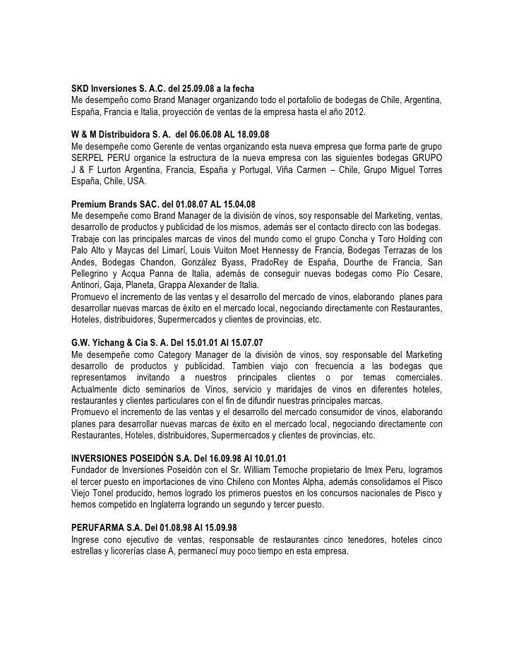 curriculum jose arellano enero 2010 pdf