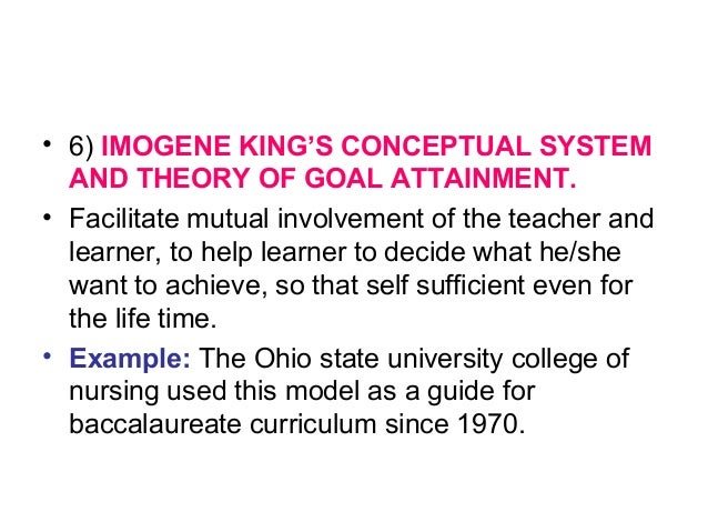 Curriculum: Theory, concepts and influences