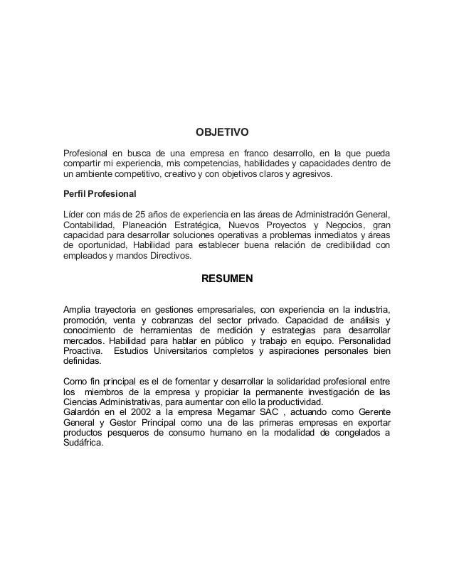 Curriculum raul cepeda contador administrador 2012\'ifs