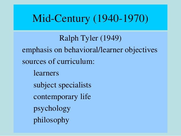 philosophy of curriculum Philosophy of education: philosophy of education, philosophical reflection on the nature, aims, and problems of education, focusing on both basic philosophical issues.