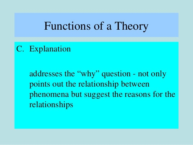 curriculum theories Notetaking guides: curriculum theory what is a theory a system of beliefs which guide or control actions deriving a curriculum theory theory furnishes those working with a particular realm of knowledge with a.