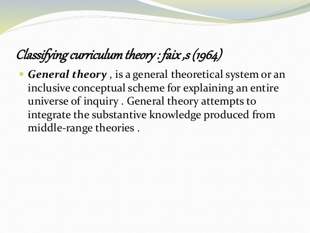 curriculum theories 24 towards a flexible curriculum john dewey' theors y of experienc ane d learning joop w a berding introduction dewey's theory of experience.