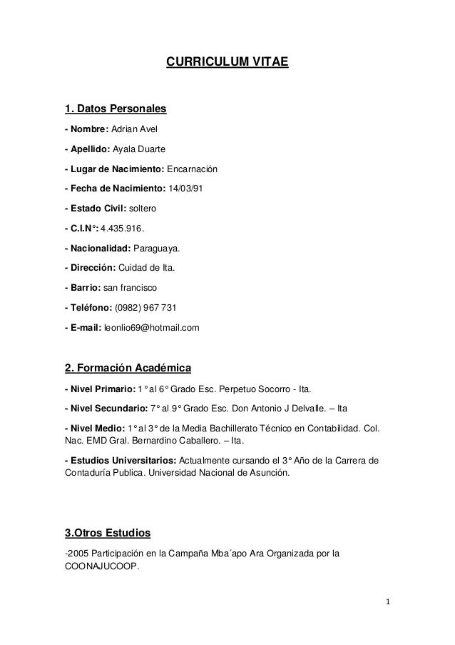 Estudiante de pedagogia - 1 part 8