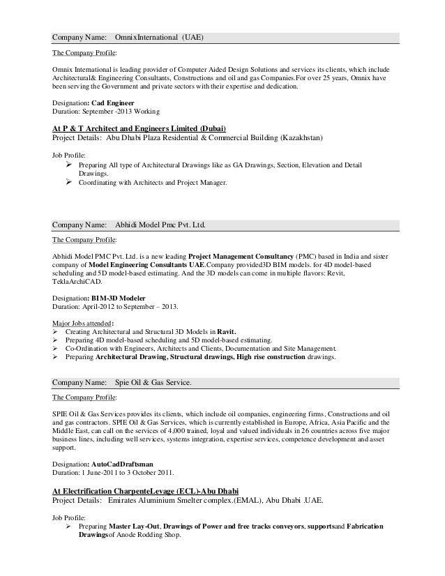 Construction Company Resume Template - sarahepps.com -