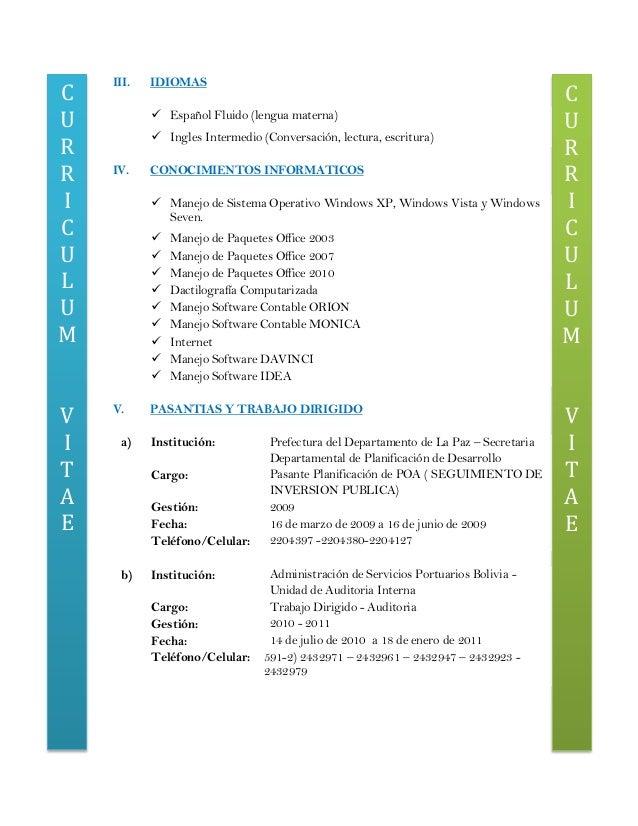 Curriculum Office Sivan Mydearest Co