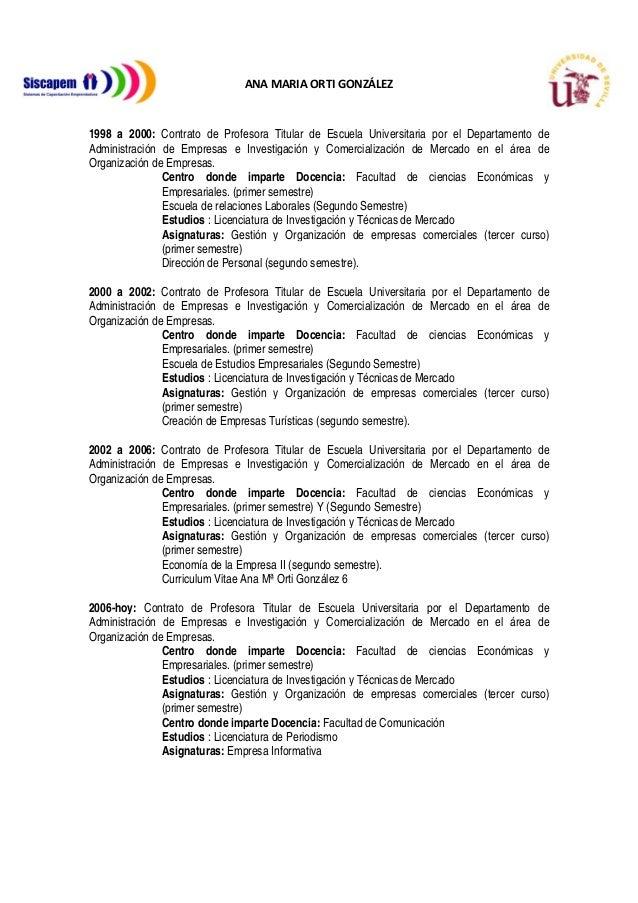 Curriculum vitae ana_ma_orti_gonzalez_curriculweb