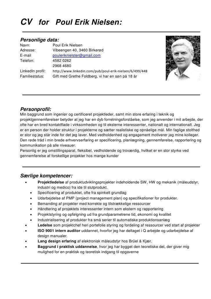 curriculum vitae dk9