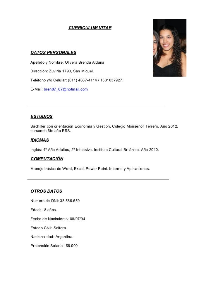 Modelos De Curriculum Vitae 2015 Documentado Essay Writing Assistance