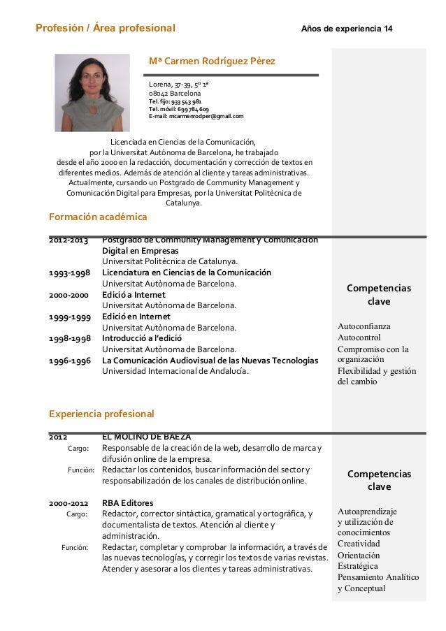 curriculum vitae europeo español .doc