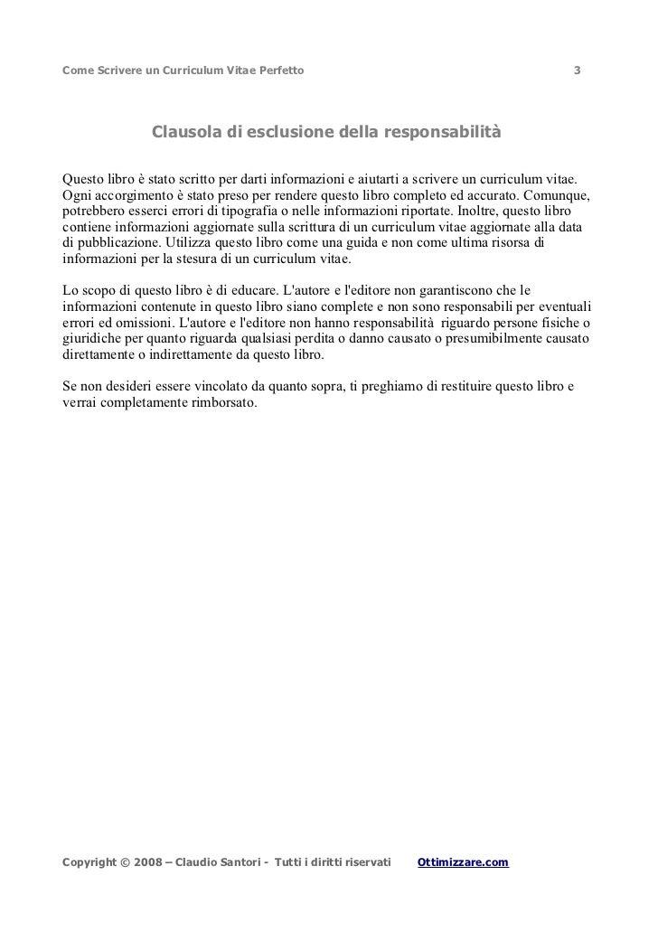 Lettera Di Presentazione Per Il Curriculum Vitae Modello Lettera