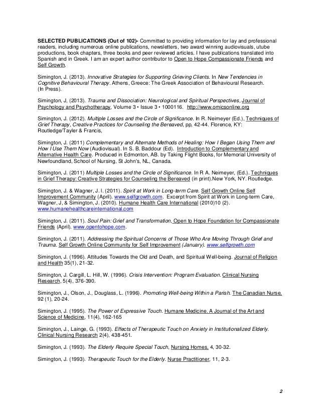 curriculum-vitae-summary-2-638 Summarized Curriculum Vitae on what is, formato de, ejemplos de, resume or, high school,