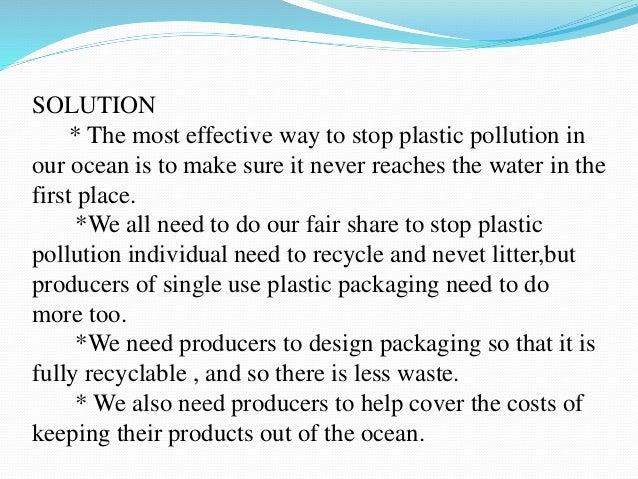 Curse Of Plastic