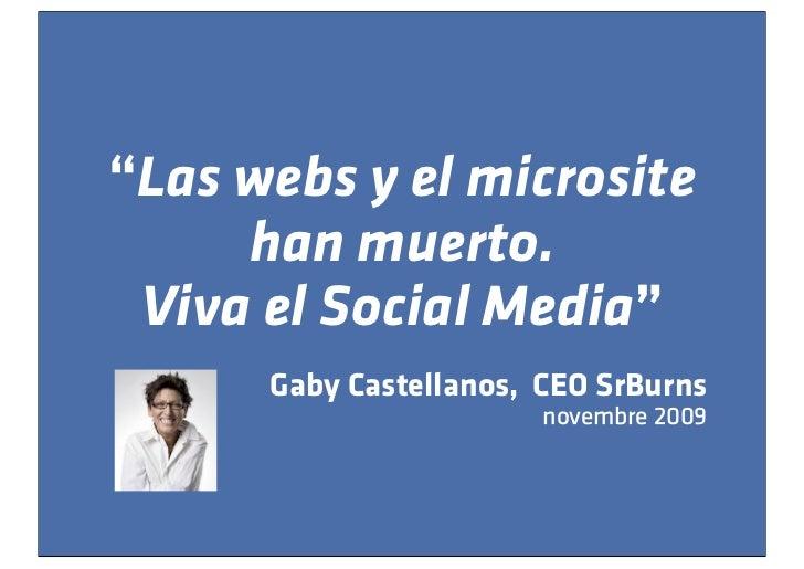 """Curs """"Facebook per empreses"""" Slide 3"""