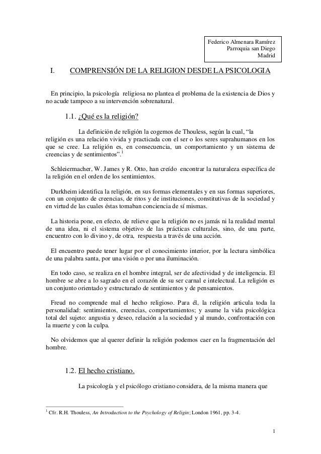 Federico Almenara Ramírez                                                                                   Parroquia san ...