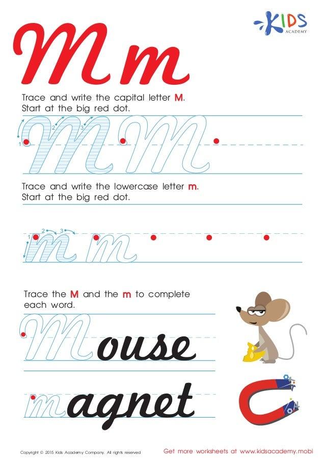 Printable Cursive letters – Free Cursive Alphabet Worksheets