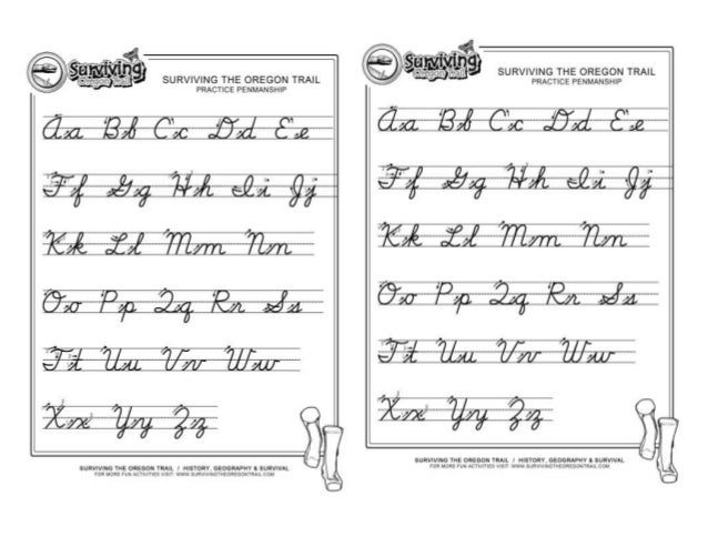 Free Worksheets A To Z Writing Worksheets Free Math Worksheets – Cursive Writing Worksheets Free