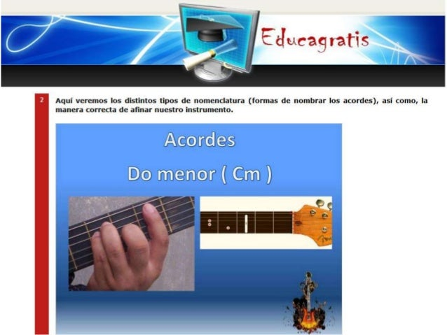 Curso de Guitarra Básica