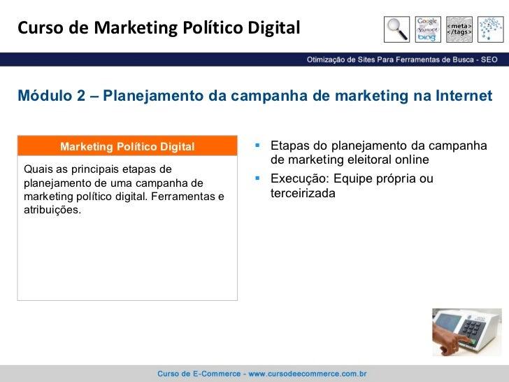 Curso de marketing bh