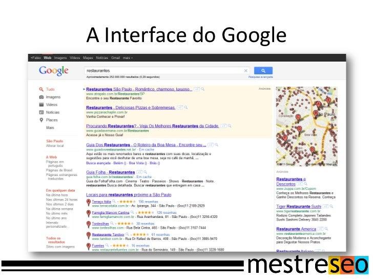 SEODefinição1. SEO (Search Engine Optimization) é   um conjunto de estratégias para   angariar mais visitas e conversões d...