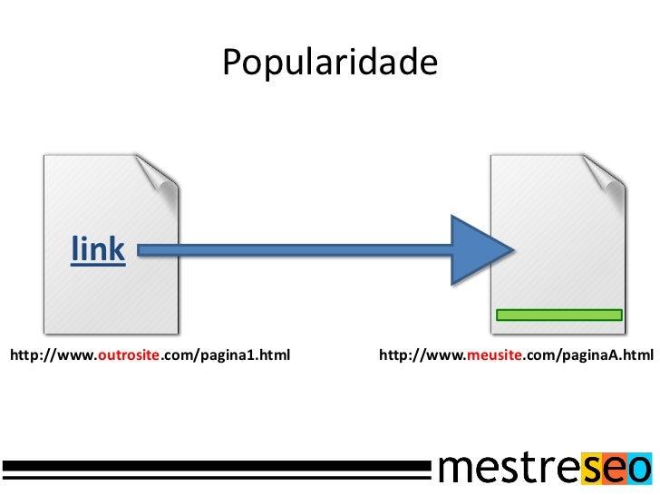 """Exemplos• Página de """"Sobre a Empresa"""":                                 Mais de 1.500 Links                                ..."""