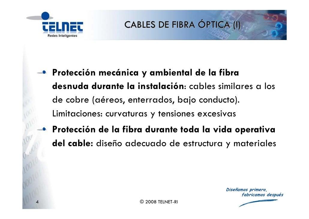 Curso Fibra Optica Telnet 1 0