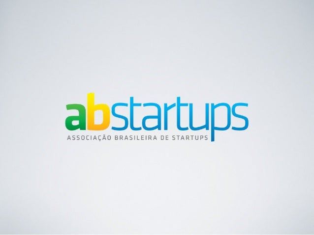 Startups para Jornalistas - Workshop ABS