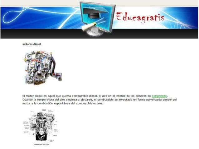VISITANOS EN: http://www.educagratis.org .. y para más cursos relacionados con Mecánica Automotriz y de Motos http://mecan...