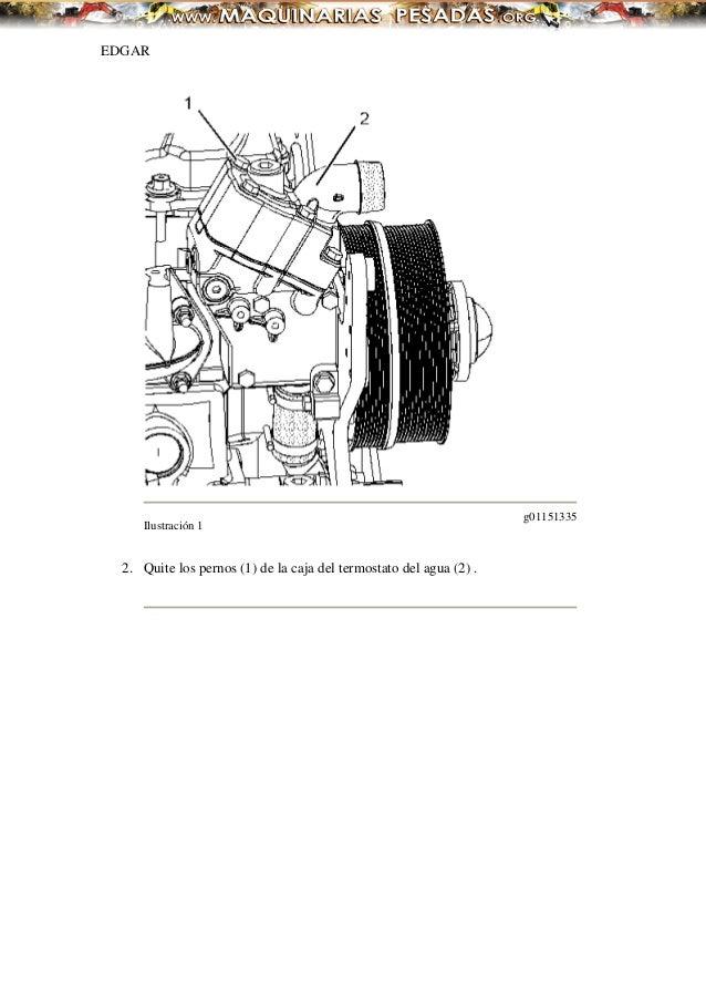 Curso sistema-armado-desarmado-motor-c9