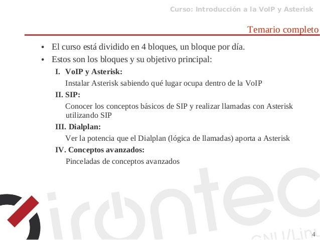 Curso de VoIP e Telefonia IP (com PABX IP)