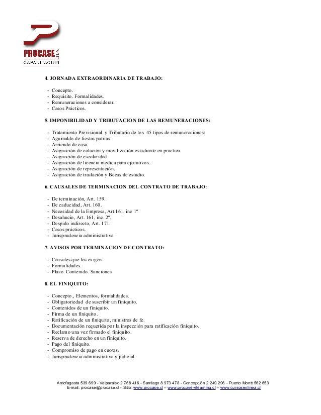 Curso adm 440   imponibilidad y tributación de los beneficios laborales Slide 2