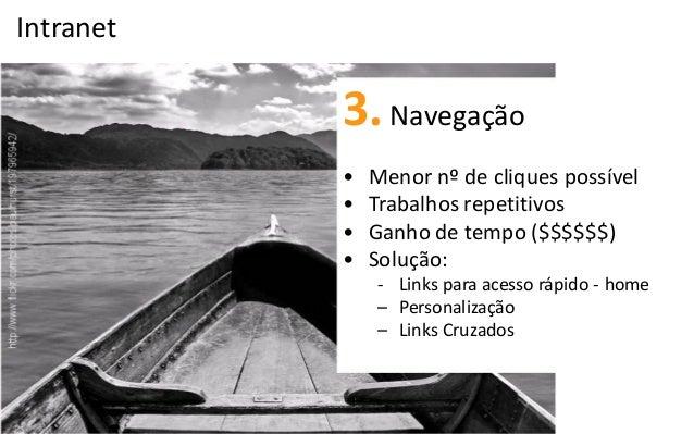 1. Utilização em diferentes situações eobjetivos: Negócios; Entretenimento; Busca por informações rápidas.